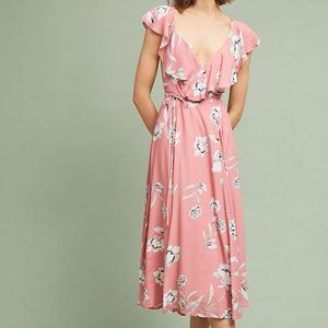 Yumi Kim Darby Wrap Dress